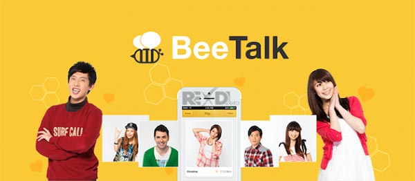 BeeTalk 2 1 3 Apk for Android