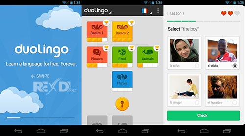 Duolingo 4 26 1 Apk + Mod (Full Unlocked) for Android