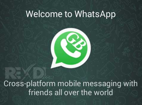 Gbwhatsapp 6 60 Apk For Android