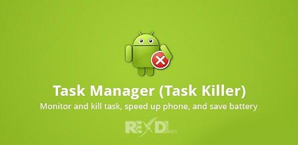 Task Manager Pro Task Killer