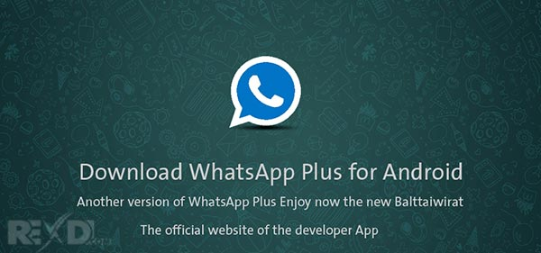 whatsapp plus ultima version 2019