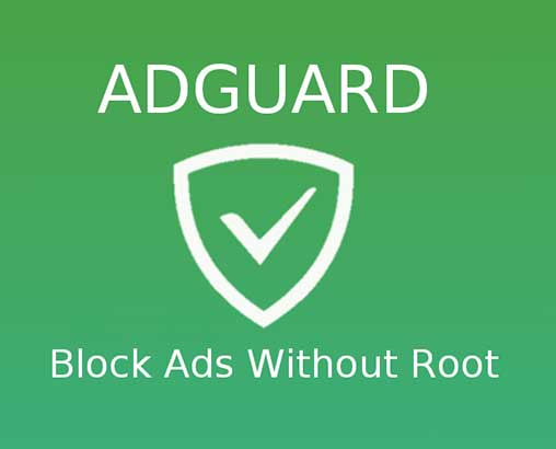 Adguard Full Premium Nightly Apk Mod Revdl for Android