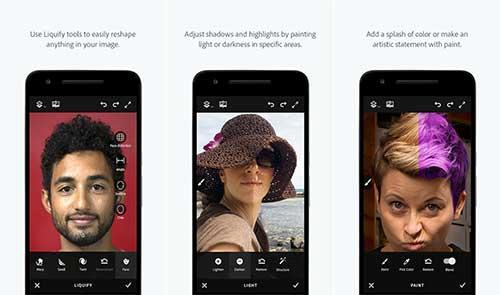 Adobe Photoshop Fix Apk