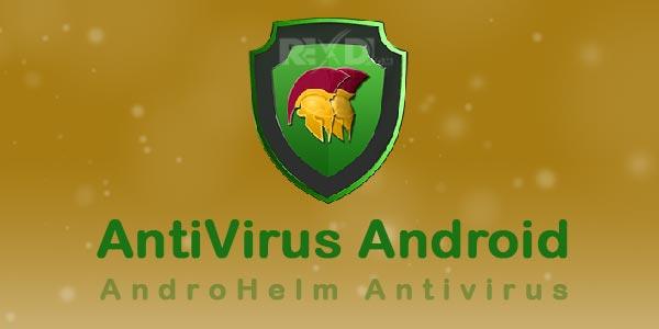 Androhelm AntiVirus Android. premium