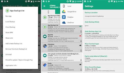 App Backup & Share Pro Apk
