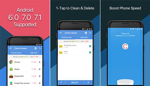 App Cache Cleaner - 1Tap Boost PRO Apk