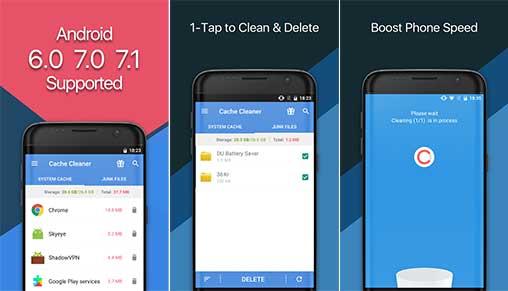 App Cache Cleaner - 1Tap Boost PRO Apk