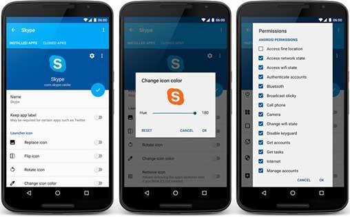 App Cloner 1 5 24 Premium (Full Unlocked) Apk + Mod for Android