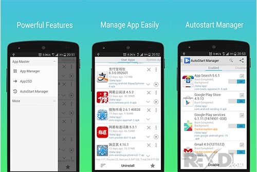 App Master (Uninstall Master) Full for Android