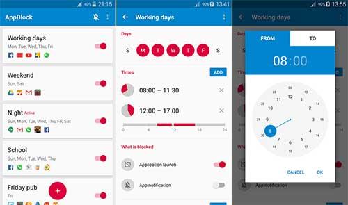 AppBlock - Stay Focused Pro Apk