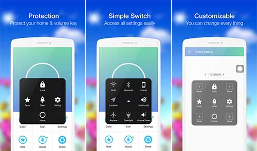 Assistive Touch for Android VIP Apk