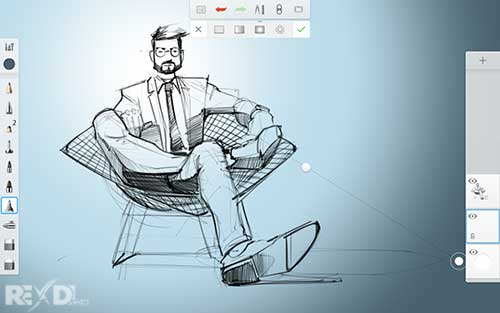autodesk sketchbook pro full version free download apk
