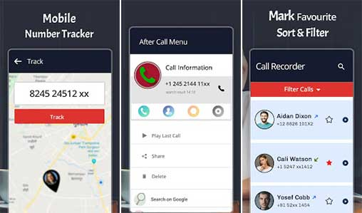 Automatic Call Recorder Latest (ACR) Apk