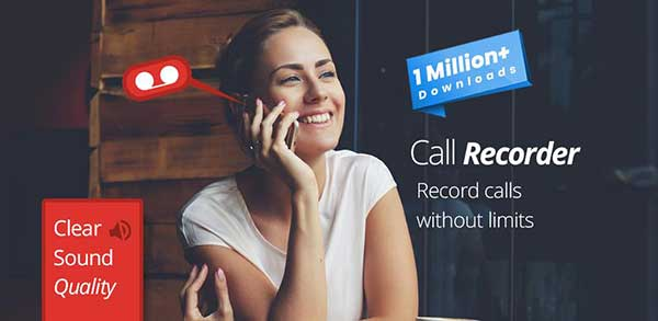 Automatic Call Recorder Latest (ACR) Cover