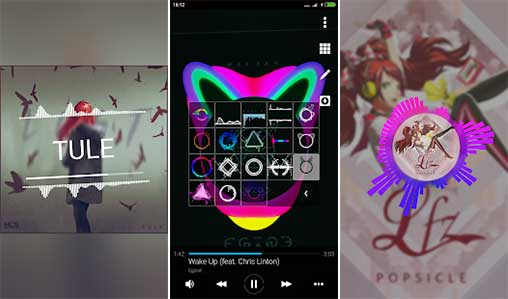 Avee Music Player (Pro) Apk