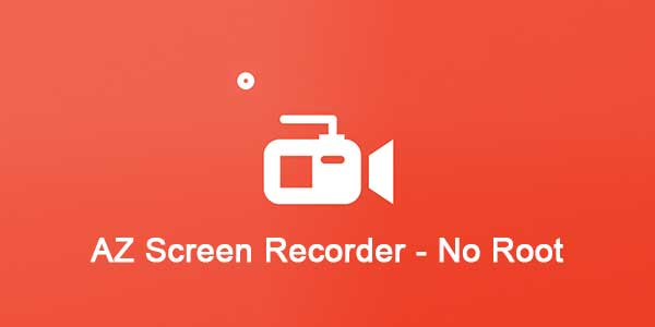 display recorder android no root
