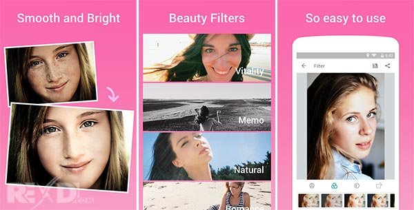Beauty Camera - Selfie Apk