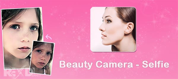Beauty Camera - Selfie