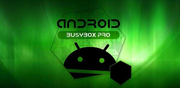 BusyBox Pro