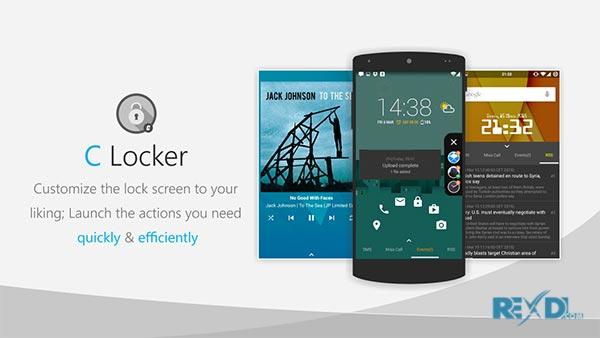 C Locker Pro apk