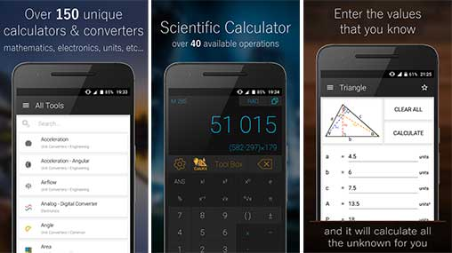 CalcKit: All-in-One Calculator Premium Apk