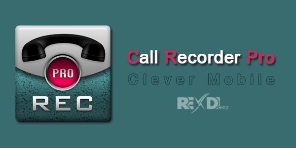 Call Recorder Pro 6 3 APK Communication App for Android