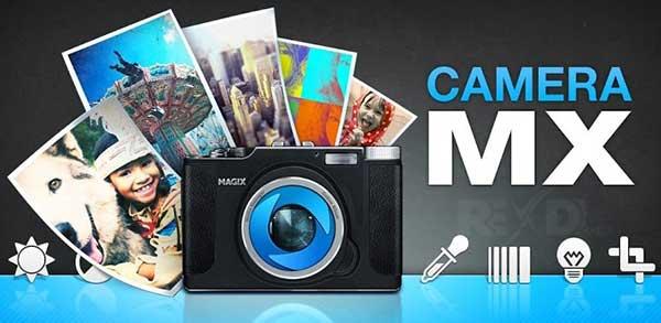 Camera MX Apk