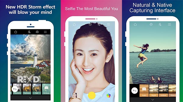 Camera360 Ultimate 7 apk