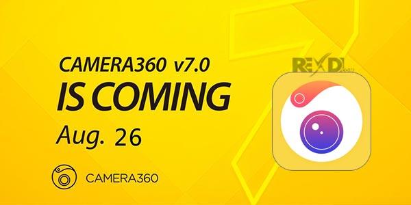 Camera360 Ultimate 7