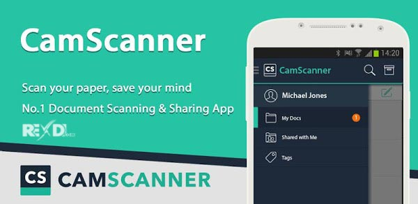 CamScanner -Phone PDF Creator 5 12 0 20190730 Apk (Unlocked)
