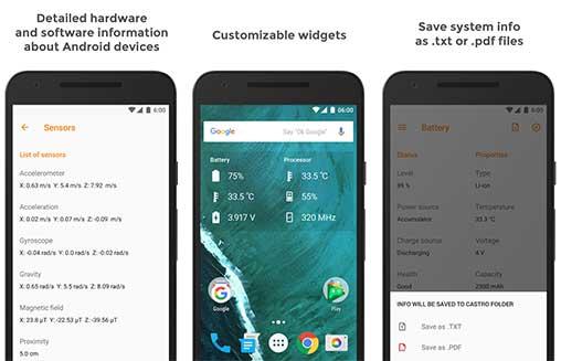Permalink to Castro Premium 3.3 (FULL PAID) APK for Android