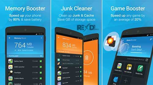 Cleaner - Master Booster Pro 2 4 1 Apk Android