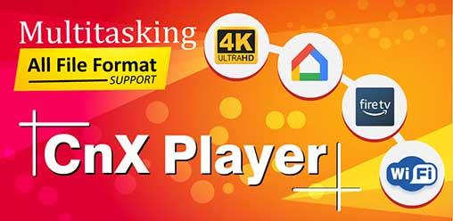 CnX Player Premium