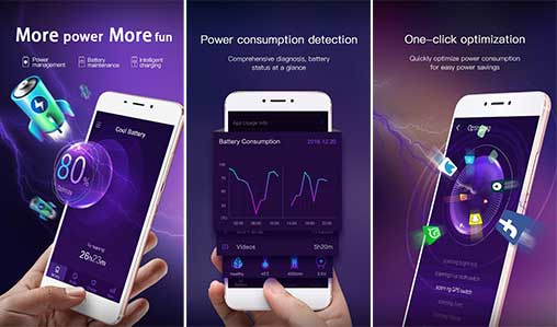 Cool Battery Saver Ad-Free Apk