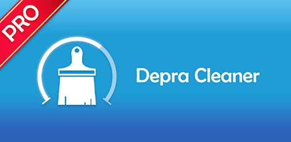 Depra Cleaner PRO - Clean Junk Files & Boost Up Phone 1 5