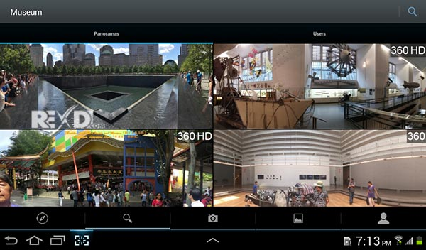 DMD Panorama Pro apk