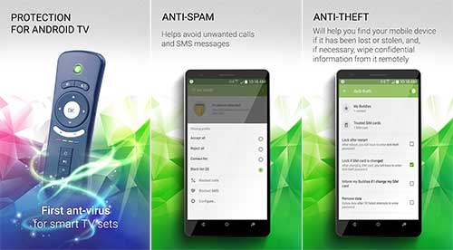 dr.web antivirus mobile