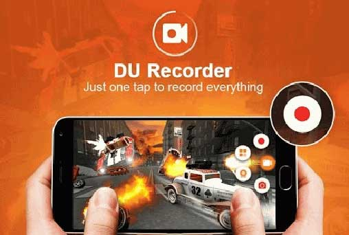 DU Recorder – Screen Recorder