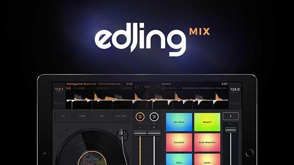 edjing Mix Pro