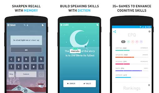 Elevate - Brain Training PRO Apk
