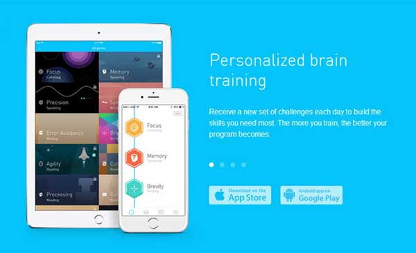 Elevate - Brain Training PRO