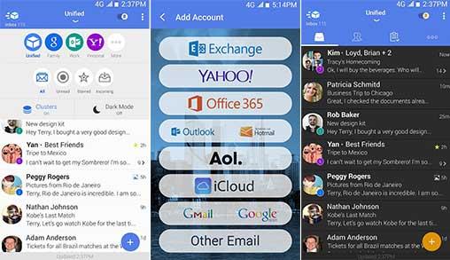 Email TypeApp – Best Mail App Apk