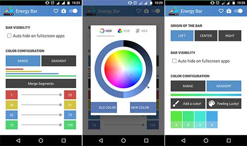 Energy Bar Apk