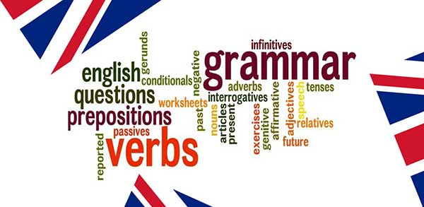 English Grammar And Test Cover
