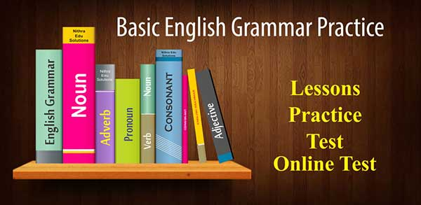 English Grammar Book Offline