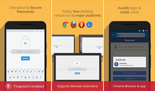 Enpass Password Manager Pro Apk