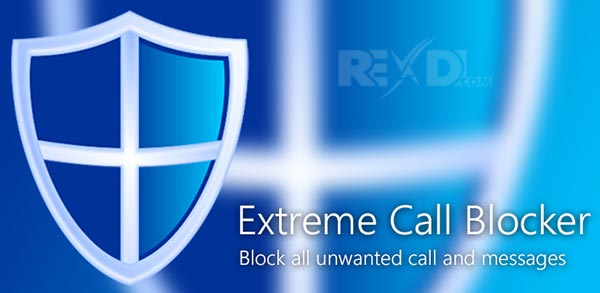 Extreme Call Blocker apk