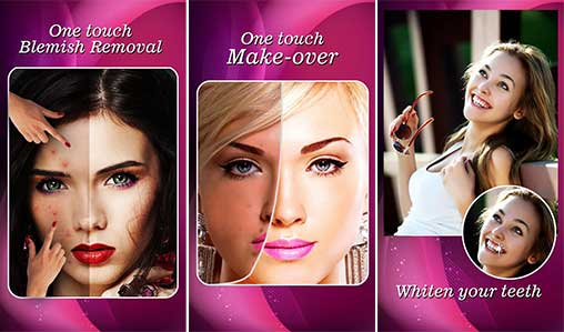 Face Blemishes Removal Apk Mod