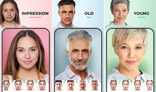 FaceApp Pro Full Unlocked for Android Apk Mod Revdl
