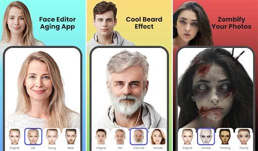 FaceLab Photo Editor mod apk